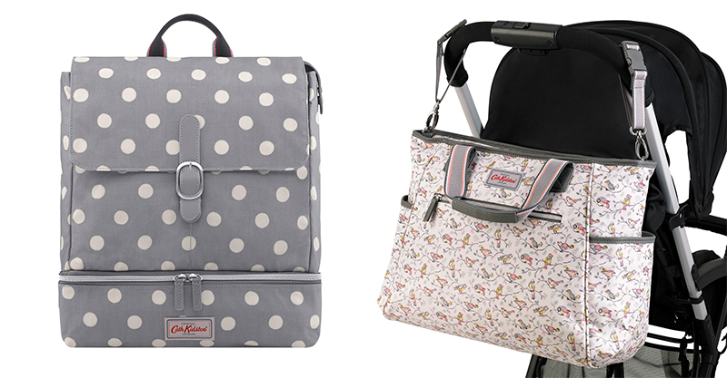 415589bf345cc The best Cath Kidston nappy bags for Australian babies
