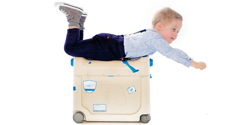 UPDATE: Airlines that allow kids' travel sleep aids after Qantas