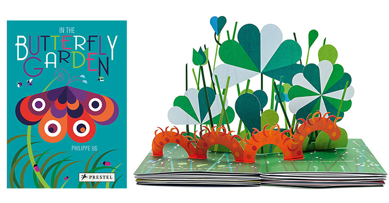 10 awesome pop-up books for kids (and their adults)