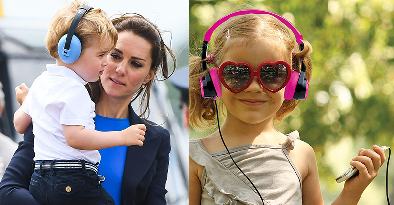 10 of the best headphones and earmuffs for on-the-go babies and kids