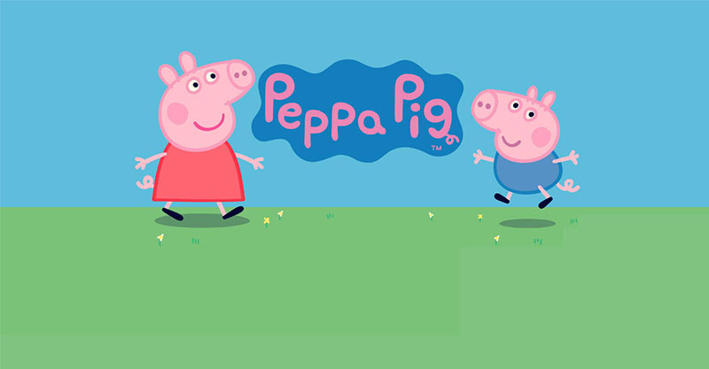 Is The Self Harm Momo Challenge Popping Up In Peppa Pig Videos