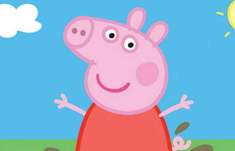 Peppa Pig Fans Are Petitioning For An Important Addition To The Show