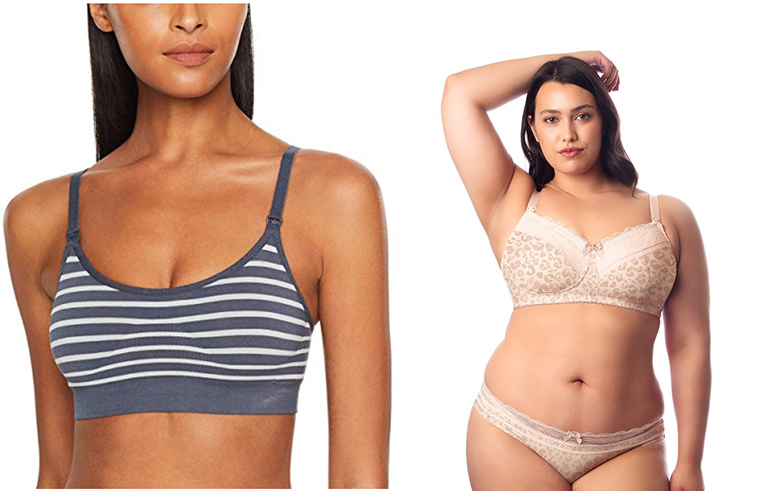 c6c5bd4ca8525 Eight of the best nursing bras and maternity bras