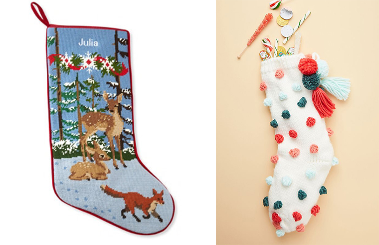 10 of 2019\'s most gorgeous Christmas stockings for babies ...